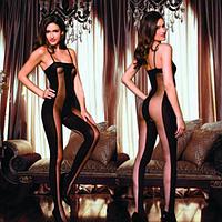 Эротическое белье. Сексуальный комплект Эротический боди-комбинезон Corsetti Favorite (40 размер размер S), фото 1