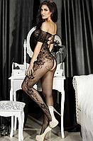Эротическое белье.  Сексуальный комплект Эротический боди-комбинезон Corsetti АURA ( 42  размер  размер S ), фото 1
