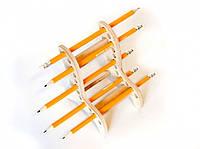 Подставка / органайзер для карандашей, ручек Organic