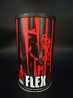 Для суставов и связок ANIMAL FLEX  Universal Nutrition 44 pak глюкозамин хондроитин сера коллаген