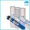 Комплект картриджей   для обратного осмоса с минерализатором (6 картриджей)Aquafilter