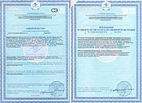Эпоксидная смола прозрачная для столешниц АРТ-МАССИВ 10кг/комплект, фото 3
