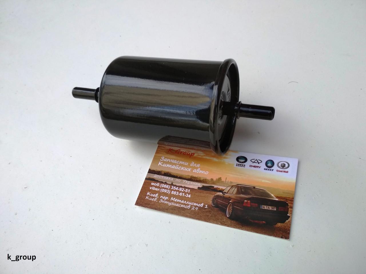 Фильтр топливный Geely MK (Джили МК)