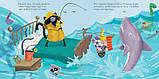 Детская книга Скоттон Р Котенок Шмяк мамин помощник Для детей от 2 лет, фото 5