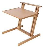 Стол Парта Пеликан для школьников. РК4, фото 1