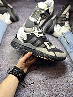 Мужские  кроссовки в стиле Adidas Jogger Nite
