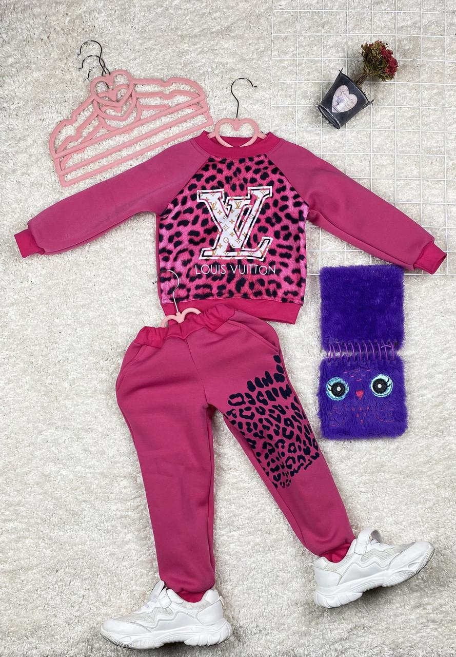 Детский костюм LV