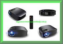 Проектор мультимедийный YG-600 (для дома, офиса, школы, игр)