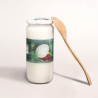 """Кокосова Олія Нерафіновоана Холодного віджиму ТМ """"Coca Viva"""" 500мл"""