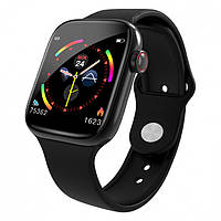Смарт-часы 49 black (Copy Apple Watch)