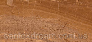 Плитка Интеркерама Геос 23x50 красно-коричневый (022)