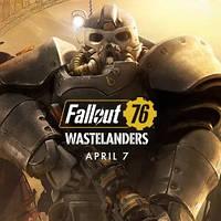 Детали Wastelanders - большого дополнения к Fallout 76