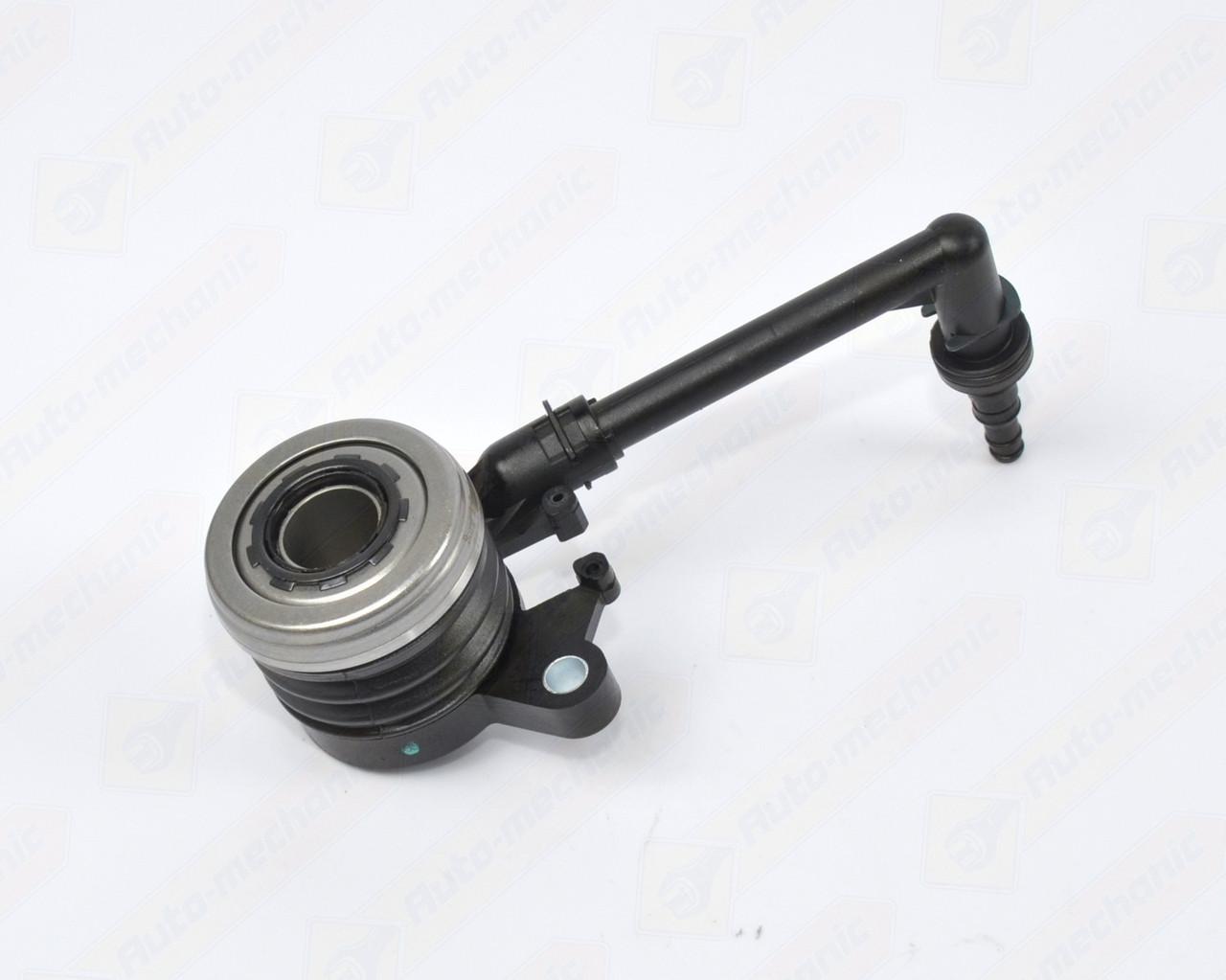 Подшипник выжимной гидравлический на Renault Kangoo II 2008->1.5dCi+1.2- Borg & Beck (Великобритания) - BCS148