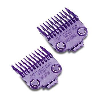 Набор насадок на магнитах Andis Dual Magnet 1,5 и 3 мм (AN 01900)