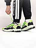 Стильні кросівки Adidas OZWEEGO, фото 5