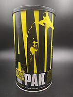 Animal Pak Universal Nutrition по штучно 1 пакетик в банке 44 пакета, фото 1