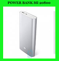 Power Bank mi 20800 mAh Xlaomi