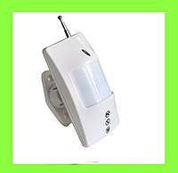 Беспроводной датчик движения для GSM сигнализации 433 Hz