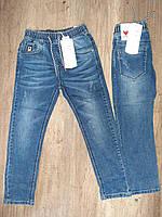 Джинсовые брюки для мальчиков Taurus 116-146 p.p.