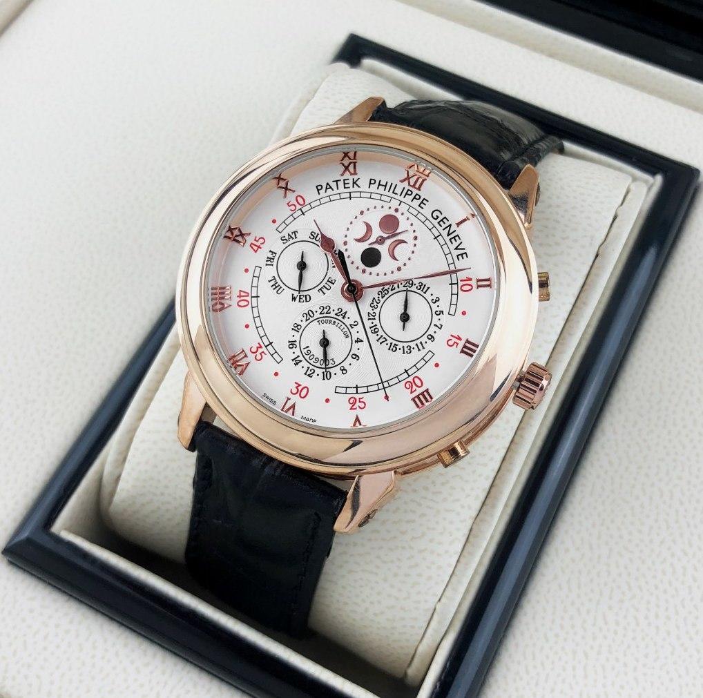 Мехнические часы Patek Philippe Sky Moon