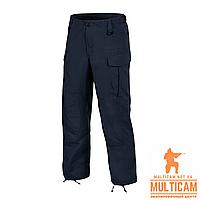 Брюки Helikon-Tex® SFU NEXT Pants® - PolyCotton Ripstop - Navy Blue, фото 1