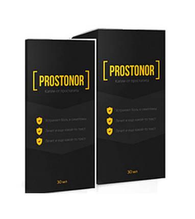 Prostonor - Капли от простатита (Простонор), фото 2