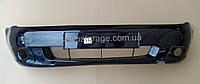 Бампер передній ВАЗ - 1117, 1118, 1119, Калина, з ПТФ,колір Чорниця ,(НОВИЙ), фото 1