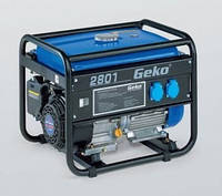 Генератор бензиновый GEKO 2801 E-A/MHBA Донецк