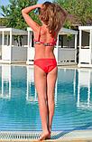 Польский купальник для девочки подростка р-р 152,158,164, фото 2