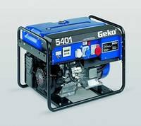Генератор бензиновый GEKO 5401