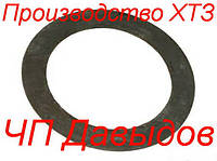 Кольцо проставочное  Т-150  151.30.162-1  ПРОИЗВОДСТВО ХТЗ