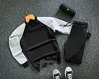 Мужской спортивный костюм классика