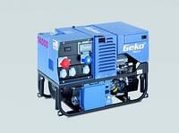 Генератор бензиновый GEKO14000 ED-S/SEBA S  Донецк
