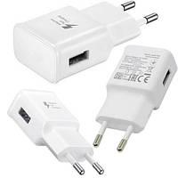 Адаптер USB for Samsung EP-TA20EWE 5V=2A/9V=1.67A (S7)