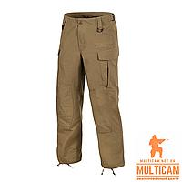 Брюки Helikon-Tex® SFU NEXT Pants® - PolyCotton Ripstop - Coyote, фото 1