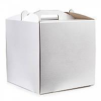 Коробка для торта  250*250*300