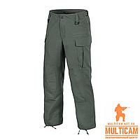 Брюки Helikon-Tex® SFU NEXT Pants® - PolyCotton Ripstop - Olive Green, фото 1