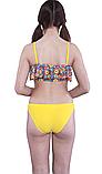 Модный купальник для девочки р-ры 152,158,164, фото 2