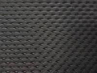"""Резина подмоточная  для обуви """"Волна"""" 560*380*2,5"""