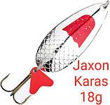 Блесна Jaxon Holo Select Karas 18g