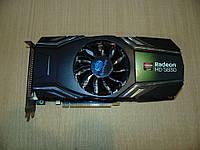 Видеокарта ATI Sapphire HD 5830 1GB DDR5 256bit