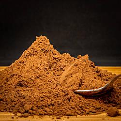 Какао-порошок натуральний, ж.20%, 1кг. Нідерланди DeZaan