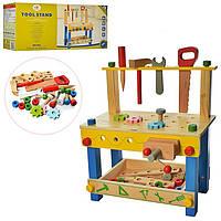 Дерев'яна іграшка Інструменти