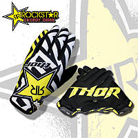 Велоперчатки Thor Rockstar