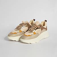 Женские кроссовки, код 2076