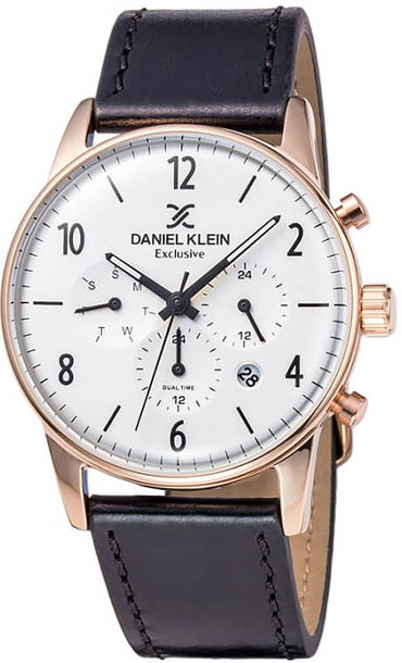 Daniel Klein DK11832-6