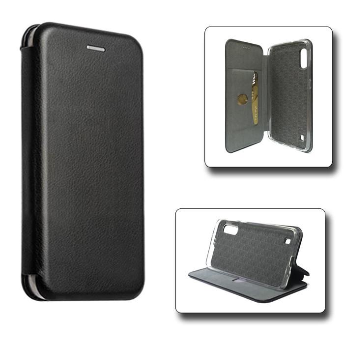 Чехол-книжка Book Case для Samsung Galaxy A01 (A015)