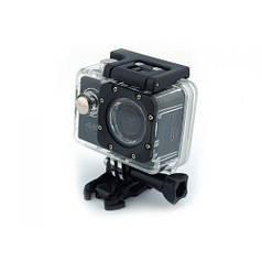 Экшн камера HLV DVR SPORT S3R Wi Fi с пультом Black