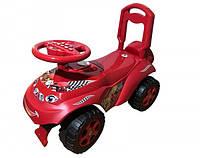 Машинка каталка Автошка Фламинго-Тойс 0142/R/05