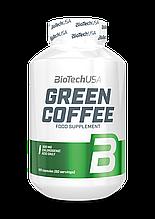 Кофеин Biotech Green coffee 120 капсул